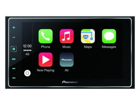 Pioneer SPH-DA120 Apple CarPlay