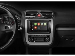 Pioneer SPH-DA120 Apple CarPlay