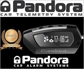 Pandora Bassboxcaraudio birmingham